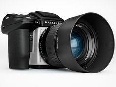 ハッセルブラッドH5X発表。デジタル/フィルムバック両対応の中判カメラボディ