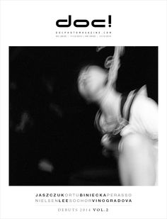 doc! photo magazine #29/30 - cover Cover photo: Paweł Jaszczuk
