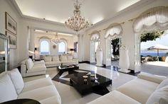 Capri: White Upon White on vickiarcher.com