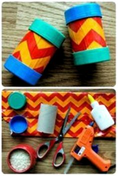 Maracas selber basteln - 3 DIY Projekte für Fasching oder Kindergeburtstag mit Anleitung - - #Anleitung #basteln #DIY #Fasching #für #Kindergeburtstag #Maracas #mit #oder #Projekte #selber