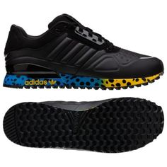adidas T-ZX Runner Shoes....heard these are pretty good for running too!