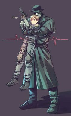 Leon is so cute?You can find Resident evil and more on our website. Leon is so cute? Resident Evil Monsters, Resident Evil Anime, Dino Crisis, Leon S Kennedy, Evil Games, Evil Art, Albert Wesker, The Evil Within, Cool Cartoons