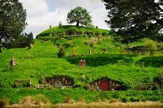 """มีตั๋ว """"The Hobbit"""" อยู่ในมือ....อย่าทิ้ง เพียงมาลงทะเบียน เพื่อลุ้นไป """"นิวซีแลนด์"""" ♥ (อยากไปบ้างอ่า)"""