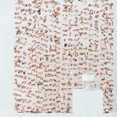 Rose Gold Petal Backdrop - Party Photo Booth Curtain - Ginger Ray UK – The Original Party Bag Company