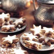 Christmas Plaetzchen