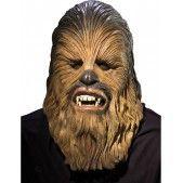 Gana esta máscara de latex oficial de Chewbacca!!  http://www.sacaelchewbaccaquellevasdentro.com