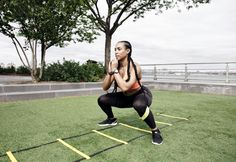 Now pick up the pace! #greatist https://greatist.com/fitness/agility-exercises-to-improve-coordination