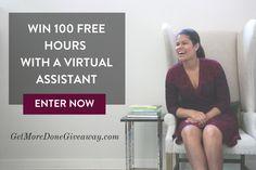 WIN 100 FREE HOURS W