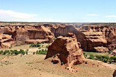 USA roadtrip - Canyon de Chelley  More info: http://teatimeinwonderland.co.uk/lang/en/2014/06/16/usa-roadtrip-canyon-de-chelly/