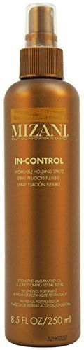 Unisex Mizani In-Control Spritz Spritz 1 pcs sku 1790586MA >>> This is an Amazon Affiliate link. Continue to the product at the image link.