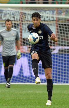 Andrea Ranocchia #Froggy #INTER #FORZAINTER