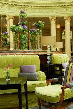 The Westin Palace Madrid - Local attractions include the Prado and Thyssen museums, located less than one mile away.