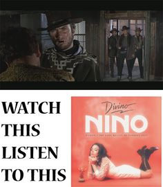 """American Pancake: Watch This / Listen To This: """"Woman"""" by Divino Nin..."""