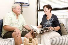 Helderberg Manor - Retirement Lifestyle (Relaxing)