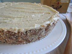Raw Vegan Lavender Lemon Cheesecake | One Green Planet