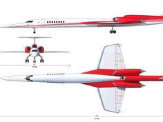 Aerion as2 supersonic business jet hope to see certification by aerion as2 supersonic business jet aiming for 2023 certification date mach 15 malvernweather Choice Image