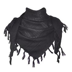 Military Shemagh Tactical Desert Keffiyeh Head Neck Scarf Arab Wrap Unequal In Performance Clothing, Shoes & Accessories
