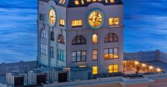 Big news in Brooklyn! The triplex penthouse perched atop the Clock Tower building in Dumbo has sold https://www.nytimes.com/2017/03/31/realestate/a-brooklyn-condo-sells-for-a-record-15-million.html
