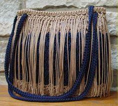 Charmed crochet bag pattern purchase