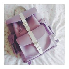 Grafea lilac backpack. SAVE Your Money while Shopping -->> www.YouLoveMoneyBack.com <@jurale13>.