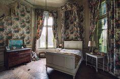 Chateau de la foret - Beautiful room | Flickr : partage de photos !