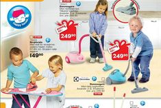 Swedish gender neutral toy ads...love it