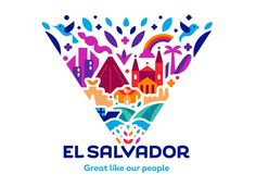 Igniting El Salvador's possibilities to knock down stereotypes - Work - Interbrand