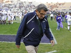 Report: Joe Paterno told alleged Jerry Sandusky victim to forget about sex abuse via @USATODAY