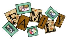 Metal Family Photo Frames Wall Collage >>> Insider's special review you can't miss. Read more  : Home Decorative Accessories