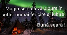 Poze cu mesaje frumoase pentru facebook: Poze cu mesaje de noapte bună Northern Lights, Facebook, Nature, Travel, Magick, Naturaleza, Viajes, Destinations, Nordic Lights