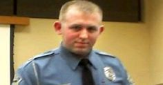 Cop Who Killed Michael Brown Formerly Worked for Police Dept. Disbanded for Racism, Corruption