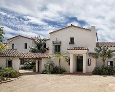 Spanish Colonial Renovation