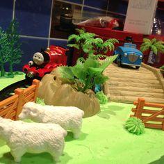 Thomas the tank engine cake Birthday Ideas, Birthday Parties, Thomas The Tank, Engine, Party Ideas, Cake, Anniversary Parties, Birthday Celebrations, Motor Engine