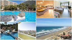 Last minute vakantie!!  naar Spanje - Gran Canaria - Playa del Inglés  Hotel IFA Buenaventura   7 dagen voor €347 !  Vertrek : 5 december 2015 http://tjingo.nl/…/gran-c…/playa-del-ingles/ifa-buenaventura
