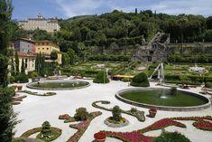 I 10 parchi più belli d'Italia Pescia