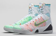 "Nike ""What the…Kobe 9 Elite"" (Detailed Pics & Release Info)"