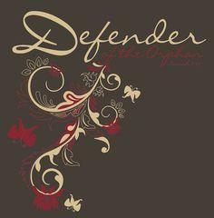 {Adoption 18} Defender front