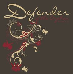 {Adoption 18} Defender front