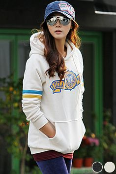 Today's Hot Pick :UCLA Printed Hoodie http://fashionstylep.com/SFSELFAA0000344/happy745kren/out High quality Korean fashion direct from our design studio in South Korea! We offer competitive pricing and guaranteed quality products. If you have any questions about sizing feel free to contact us any time and we can provide detailed measurements.