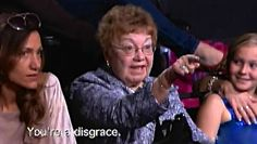 Who's A Disgrace? Dance Moms Reunion Part Two: The Real Housewives Of Pittsburgh Return For A Second Helping Of Crazy Talk. www.danthatscool.com