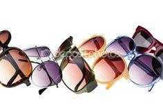 Sunglasses — Stock Image #6696880