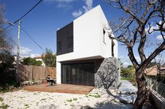 Casa Wo / SO Architecture