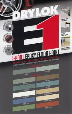 Drylok Concrete Floor Paint Colors Gurus Floor