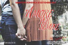 Amore Per Sempre - Il Blog: Amore Per Sempre: l'evento per i futuri sposi il 9...