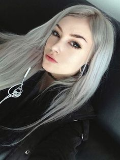 berina hair dye grey - Google Search
