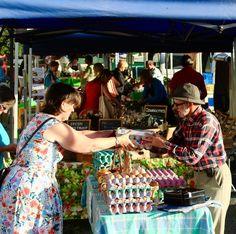Waikato Farmers' Markets | Hamilton Farmers' Market and Cambridge Farmers' Market