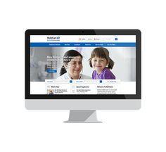 Web Design | MultiCare Health System | multicare.org