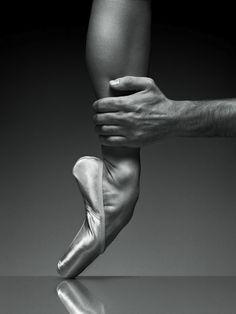 Dutch National Ballet by Erwin Olaf
