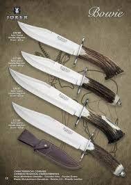 Resultado de imagen para cuchillos