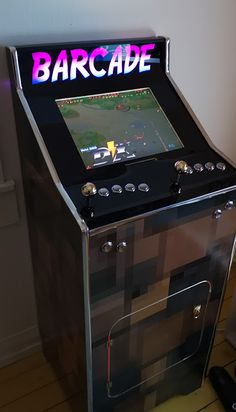 de 24 beste bildene for things i made i 2019 arcade arcade rh pinterest com